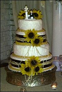 Spivey Cakes: Custom Cake and Deli - Home